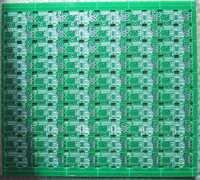 Now i have received PCB for my Interface for LFH2210 Foot Control, I got them made in china.