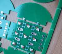 In this week i am working on how to get PCBs assembled in china