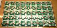 I'm working on a new order of 130pcs. M216 Fuga PullSwitch